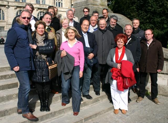 BIV-Ausschuss 'Recht und Wettbewerb' tagt in der Landeshauptstadt Hannover