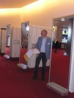 Landesleistungswettbewerb 2012 im Gebaudereiniger-Handwerk