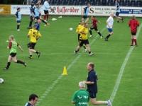 Fußballmeisterschaft am 24.02.2014